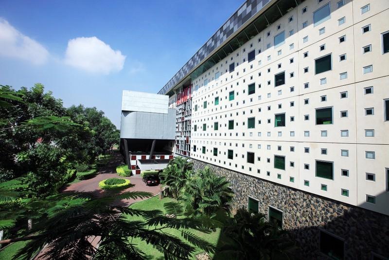 Ngôi trường có cơ sở vật chất sang chảnh nhất TP.HCM - ảnh 3