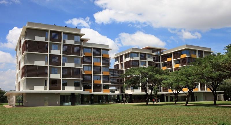 Ngôi trường có cơ sở vật chất sang chảnh nhất TP.HCM - ảnh 13