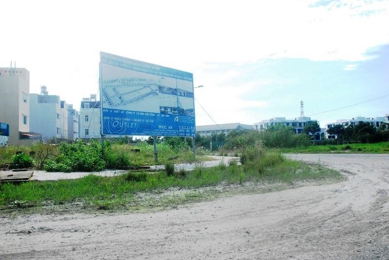 """Xe container """"vây"""" khu đô thị - ảnh 11"""