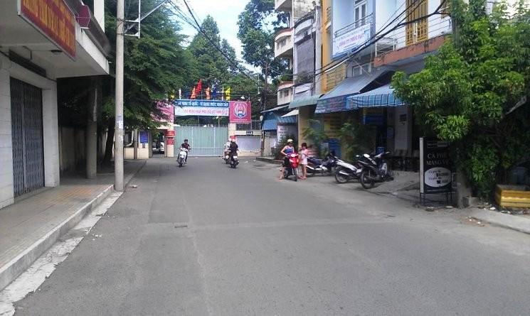 Điều chỉnh quy hoạch KDC phía Đông đường Kha Vạn Cân - ảnh 1