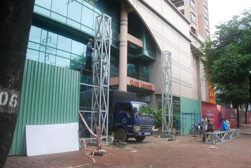 Phá Thuận Kiều Plaza để xây The Garden Mall - ảnh 3