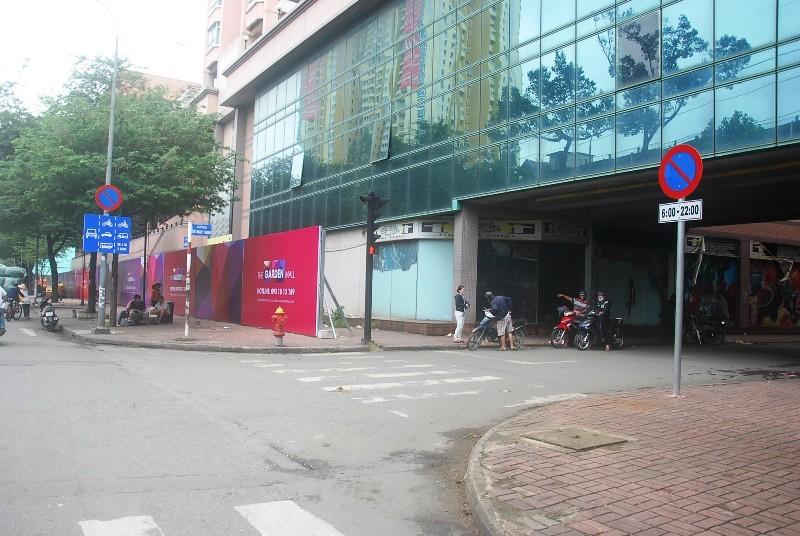 Phá Thuận Kiều Plaza để xây The Garden Mall - ảnh 4