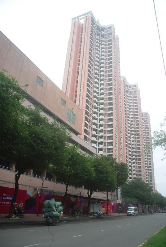 Phá Thuận Kiều Plaza để xây The Garden Mall - ảnh 5