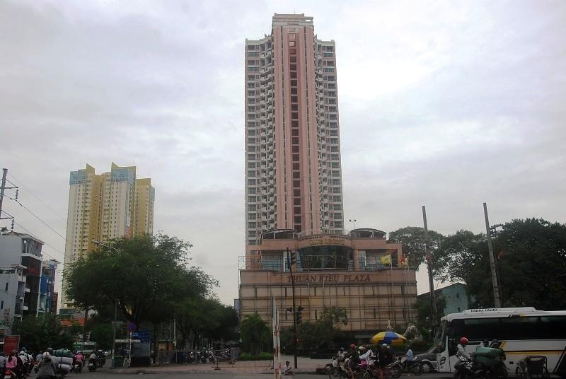 Phá Thuận Kiều Plaza để xây The Garden Mall - ảnh 6