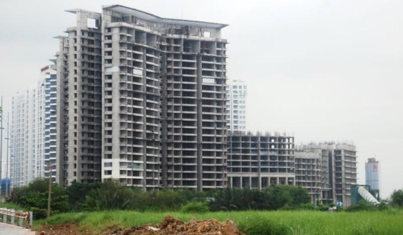 Đảm bảo thị trường bất động sản phát triển lành mạnh - ảnh 1