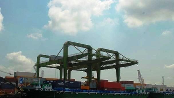 TP.HCM xây dựng cụm cảng trung chuyển 4.635 tỉ đồng - ảnh 1