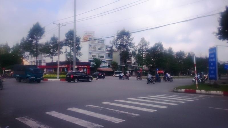 Bất động sản phía Tây Sài Gòn hút khách, giá tăng - ảnh 3