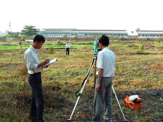 TP.HCM đánh giá lại chất lượng đất đai - ảnh 1