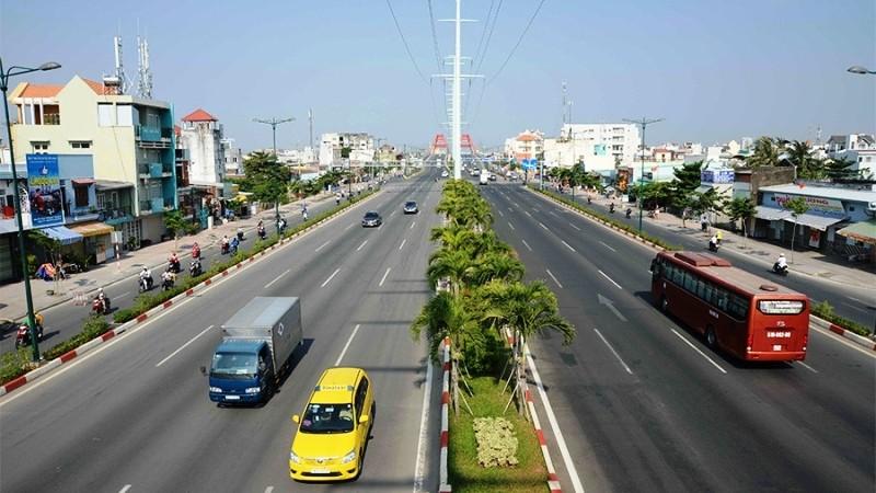 Làm đường nối ngã tư Bình Thái với Phạm Văn Đồng - ảnh 1