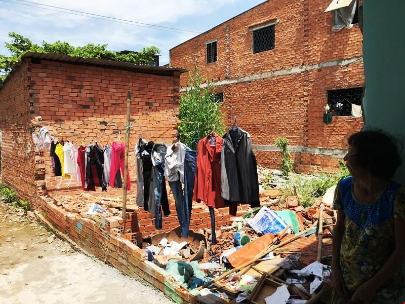 TP.HCM: Gần 1.400 căn nhà xây dựng không phép năm 2016 - ảnh 1