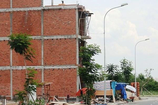 Lệ phí cấp giấy phép xây dựng nhà ở từ 50.000 đồng - ảnh 1