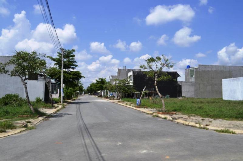 TP.HCM nâng giá bồi thường đất ở Củ Chi - ảnh 1