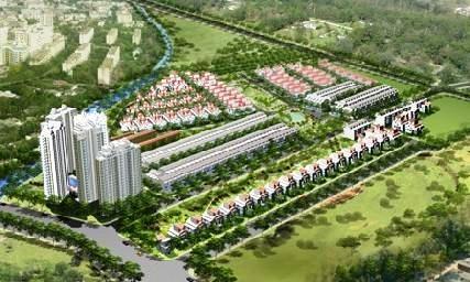 TP.HCM chấp thuận đầu tư 5 dự án bất động sản - ảnh 1