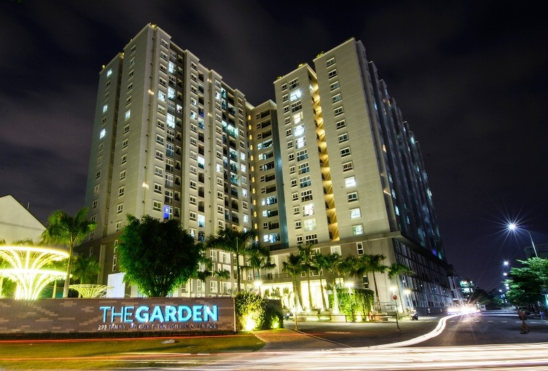 Căn hộ ở Tân Phú tăng giá hơn 40% - ảnh 1