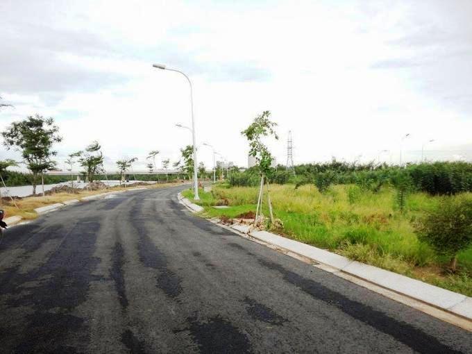 TP.HCM chấp thuận đầu tư khu phức hợp tại quận 2 - ảnh 1