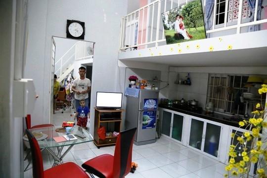 Đất Lành kiến nghị làm căn hộ 160 triệu ở Sài Gòn - ảnh 1