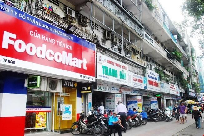 TP.HCM trục xuất các doanh nghiệp ra khỏi chung cư - ảnh 1