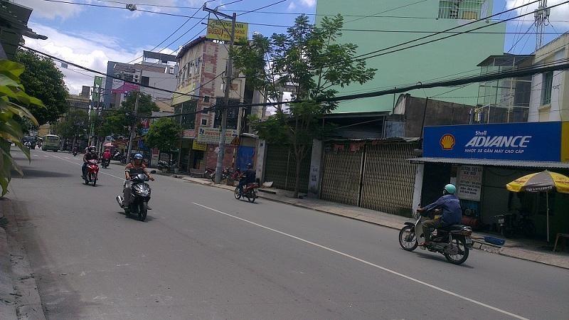 TP.HCM điều chỉnh quy hoạch quận Tân Phú - ảnh 1