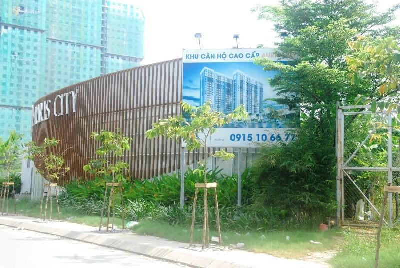 Địa ốc Đất Xanh tăng vốn để làm dự án SaigonRes River - ảnh 1