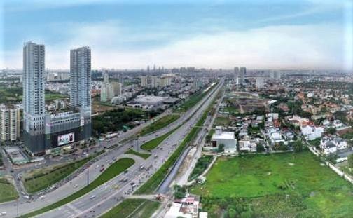 Đất nền khu Đông Sài Gòn tăng giá 30% - ảnh 1