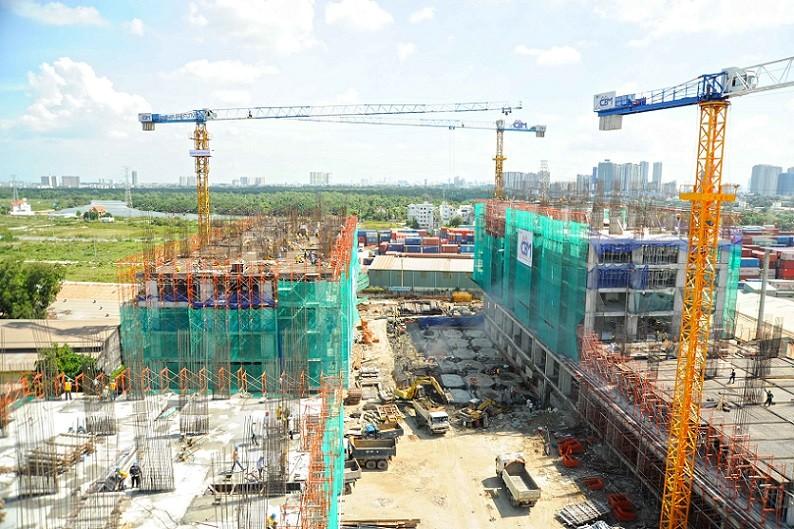 Có 1 tỉ đồng mua được căn hộ ở dự án nào? - ảnh 2