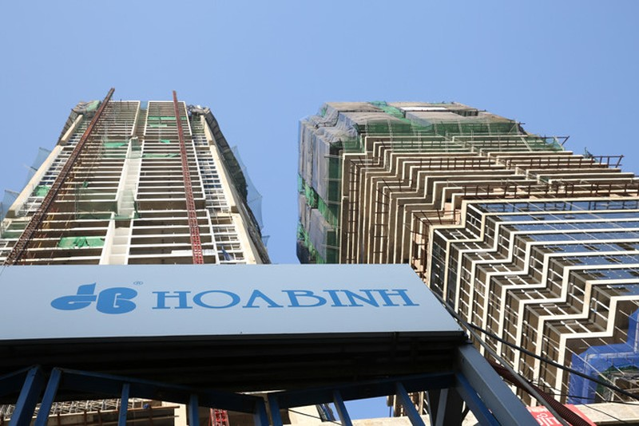 Thấy gì từ những khoản nợ ngàn tỉ của DN bất động sản - ảnh 1