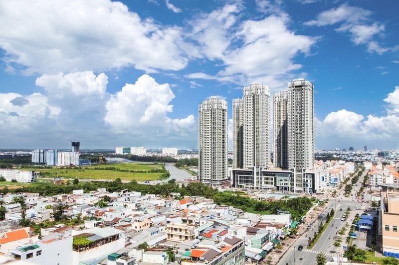 Gỡ khó cho doanh nghiệp bất động sản lỗ vẫn phải nộp thuế - ảnh 1