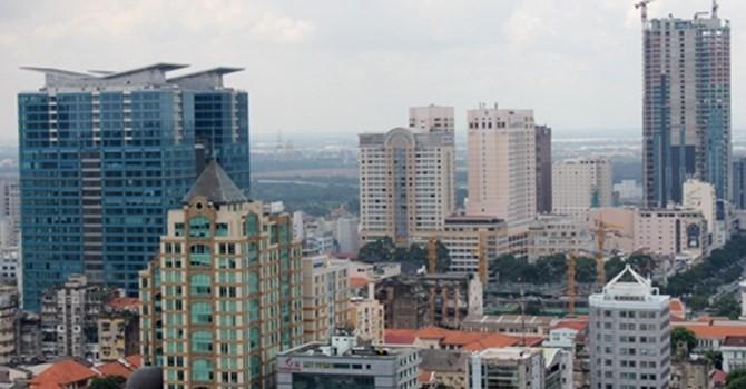 Thị trường bán lẻ Sài Gòn chờ đợi phép thử mới - ảnh 1