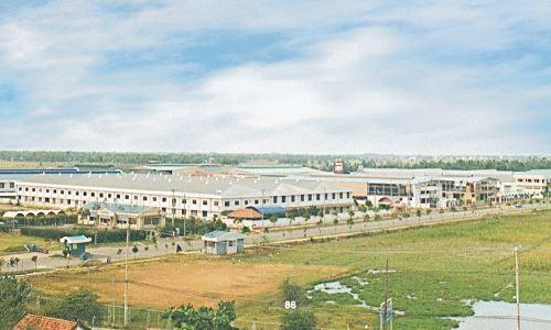 Nhu cầu thuê đất khu công nghiệp tại TP.HCM tăng cao - ảnh 1