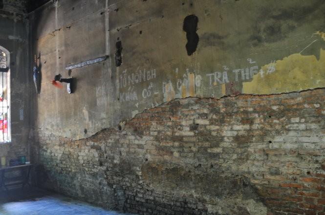 Bí ẩn biệt thự Sài Gòn: Ngôi nhà luôn khóa cổng - ảnh 3