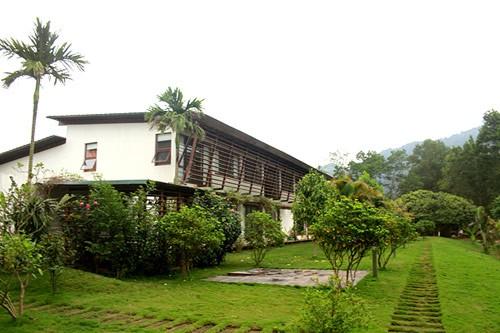 Ngợp với biệt thự nhà vườn triệu đô của ca sĩ Mỹ Linh - ảnh 1