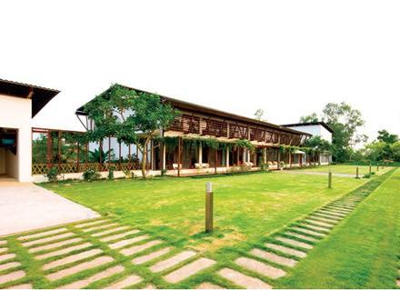 Ngợp với biệt thự nhà vườn triệu đô của ca sĩ Mỹ Linh - ảnh 2