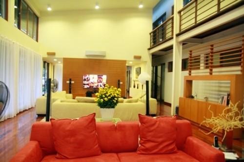 Ngợp với biệt thự nhà vườn triệu đô của ca sĩ Mỹ Linh - ảnh 6