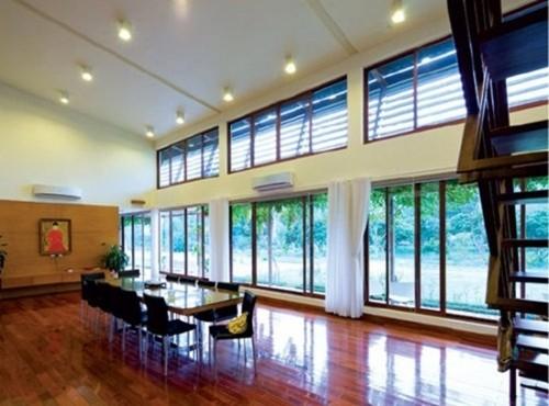 Ngợp với biệt thự nhà vườn triệu đô của ca sĩ Mỹ Linh - ảnh 9