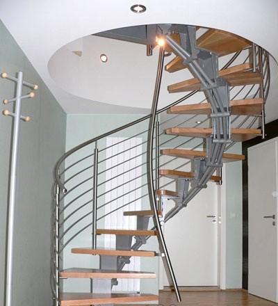 4 điều kiêng kỵ khi thiết kế cầu thang - ảnh 2