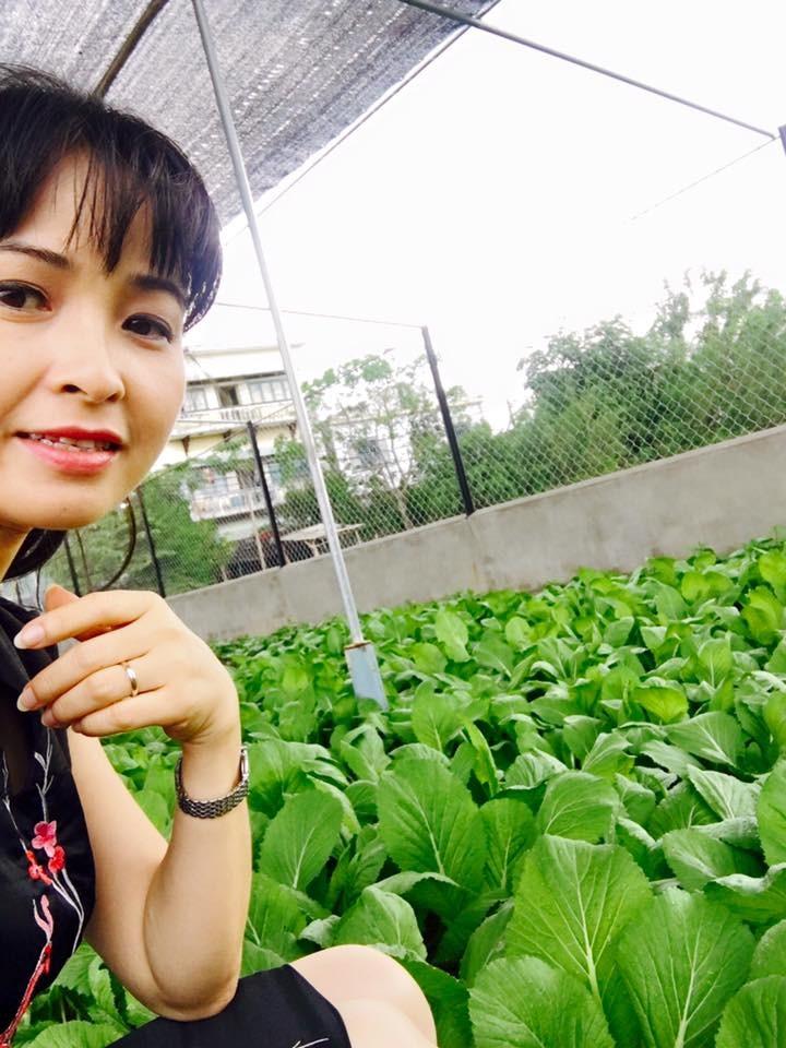 Biệt thự 100 tỷ xa hoa tráng lệ của ca sĩ Trang Nhung - ảnh 13
