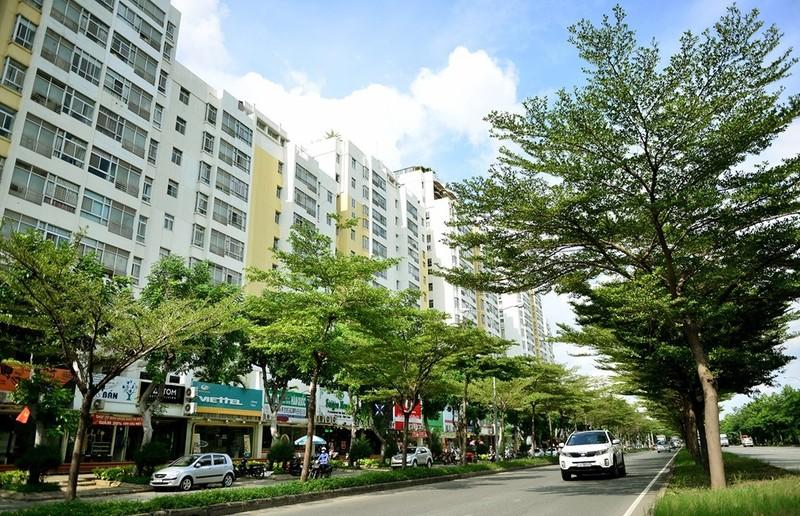 Toàn cảnh khu nhà giàu Sài Gòn bị mùi hôi bao phủ - ảnh 11