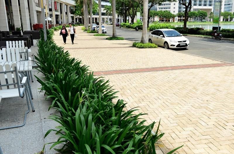 Toàn cảnh khu nhà giàu Sài Gòn bị mùi hôi bao phủ - ảnh 13