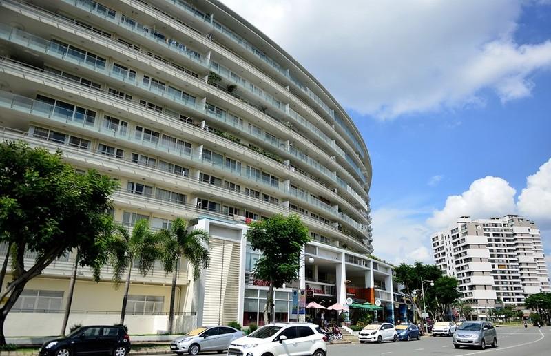 Toàn cảnh khu nhà giàu Sài Gòn bị mùi hôi bao phủ - ảnh 7