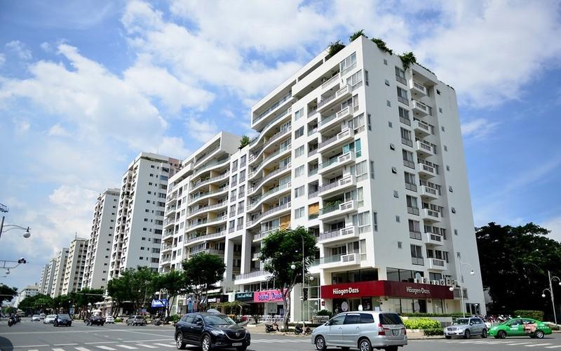 Toàn cảnh khu nhà giàu Sài Gòn bị mùi hôi bao phủ - ảnh 8
