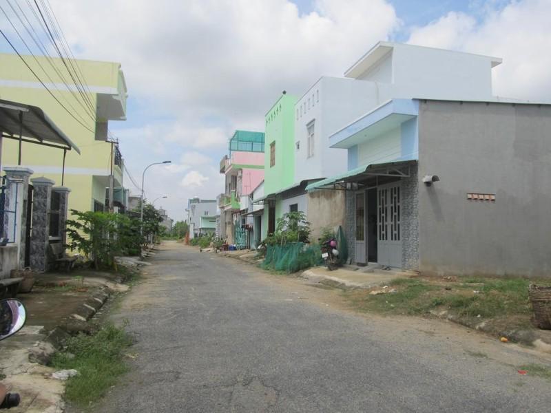 Quận 9: Khu tái định cư 'hồi sinh' vì giá đất tăng - ảnh 1