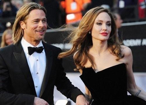 5 biệt thự xa hoa Angelina Jolie - Brad Pitt từng ở - ảnh 1