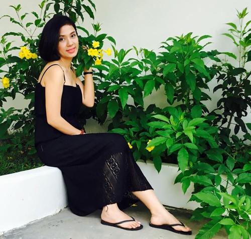Biệt thự nhà vườn ngập hoa quả của diễn viên Việt Trinh - ảnh 9