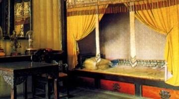 Vì sao phòng ngủ hoàng đế không quá 10 m2 - ảnh 2