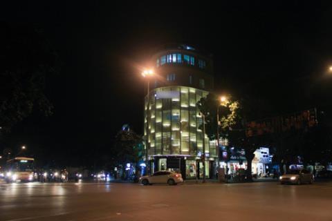 Ngôi nhà 7 tầng đắt bậc nhất Hà Nội của Thủy Top - ảnh 6