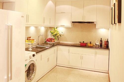 Đặt máy giặt ở đâu để tránh được tai họa trong nhà?  - ảnh 2