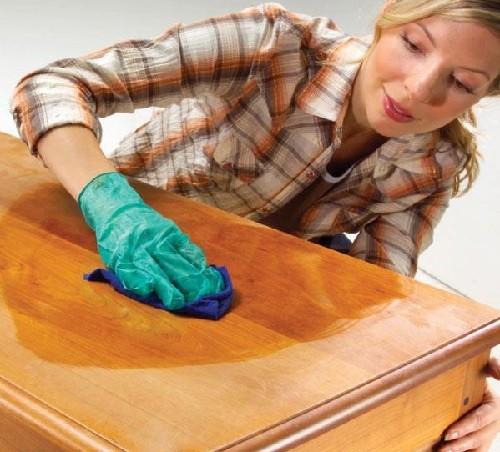 Bỏ túi những mẹo vặt khi dọn dẹp nhà cửa đón tết - ảnh 10