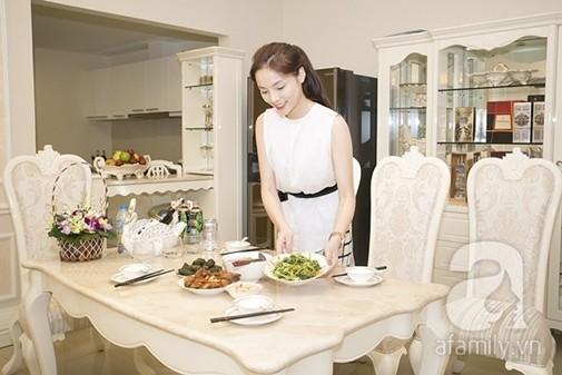 """Ngắm """"nhà siêu sang"""" của các hoa hậu Việt - ảnh 1"""