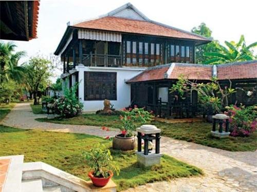 Mê mẩn những biệt thự đắt nhất trong giới Sao Việt - ảnh 12