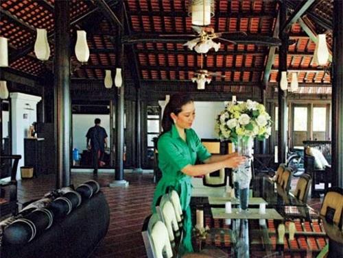 Mê mẩn những biệt thự đắt nhất trong giới Sao Việt - ảnh 6
